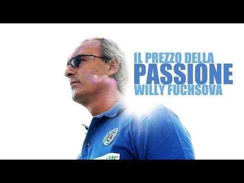 Willy Fuchsova – il prezzo della passione