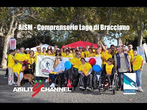 Un sostegno sul Lago – AISM comprensorio di Bracciano