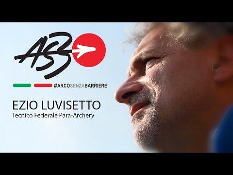 Arco Senza Barriere – Ezio Luvisetto e i Campioni del domani