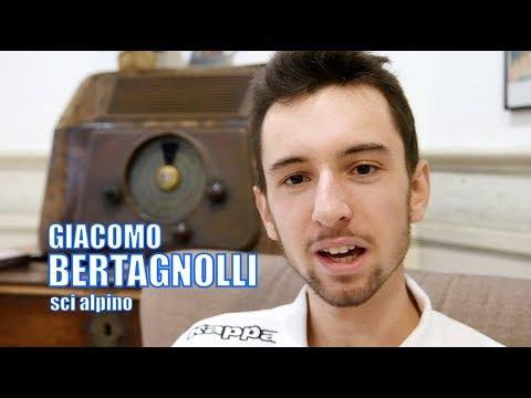 Giovani d'oro – Giacomo Bertagnolli e Fabrizio Casal