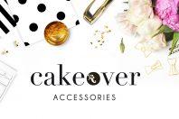 Prendiamo le misure a: Cakeover accessories