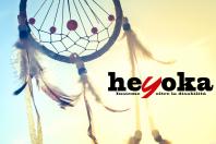 Heyoka, liberi di essere