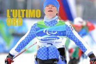 Trionfi sulla neve – le medaglie azzurre alle paralimpiadi invernali