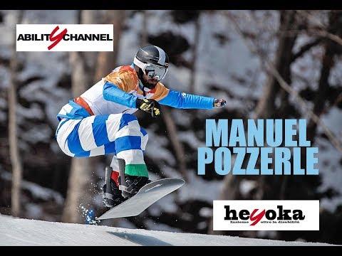 Il Colombo – Manuel Pozzerle
