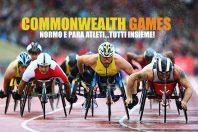 Insieme oltre la disabilità: i Commonwealth Games