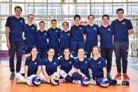 Le ragazze mondiali – Sitting volley