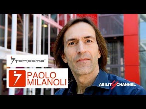 L'eccellenza della performance di Tompoma – Paolo Milanoli
