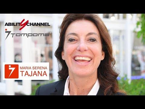 Tompoma rallegra la vita!  Maria Serena Tajana