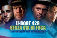 U-Boot 429 – la meningite nel sottomarino