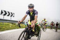 Un eroe tra gli eroi – Il colonnello Calcagni al Monte Grappa Bike Day