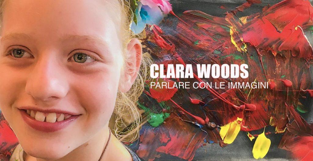 Clara Woods