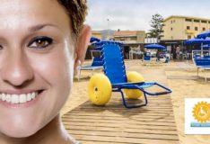 Erice Smile Beach – Il mare di Sicilia per tutti