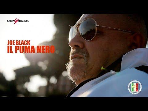 Il Puma nero – Giuseppe Campoccio