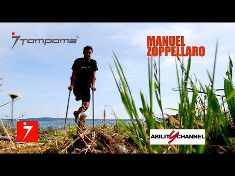 Manuel Zoppellaro – La Spartan Race