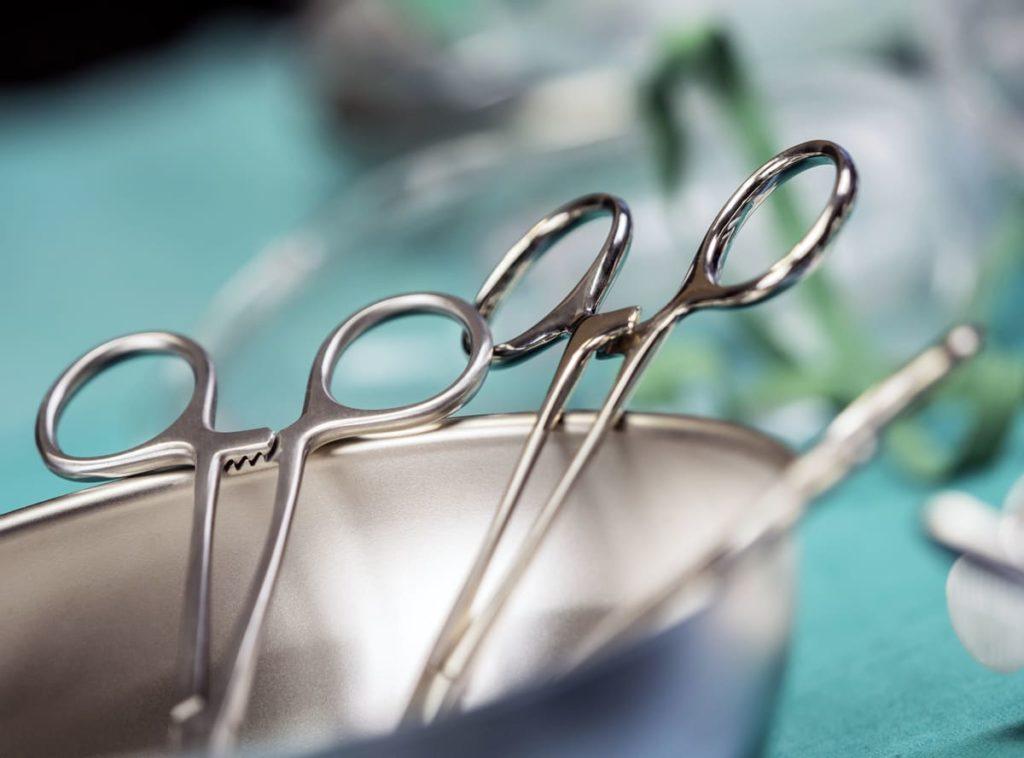 intervento in utero a Milano per spina bifida
