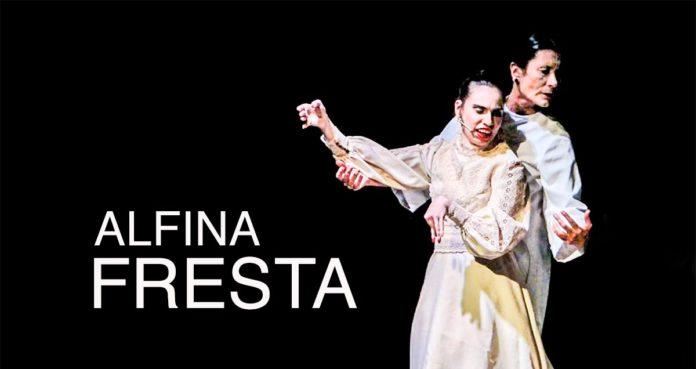 Alfina Fresta