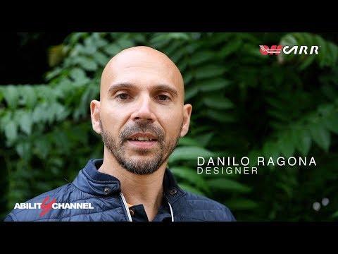 Danilo Ragona – Le ricerche pazze di un giovane designer
