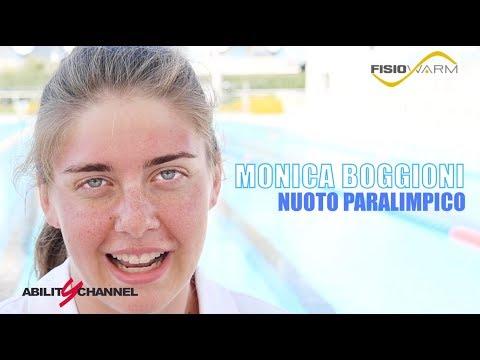 La sfida – Monica Boggioni