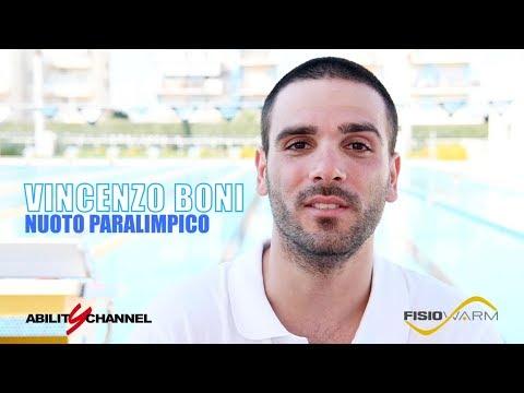 Rimettersi in forma con la tecarterapia – Vincenzo Boni