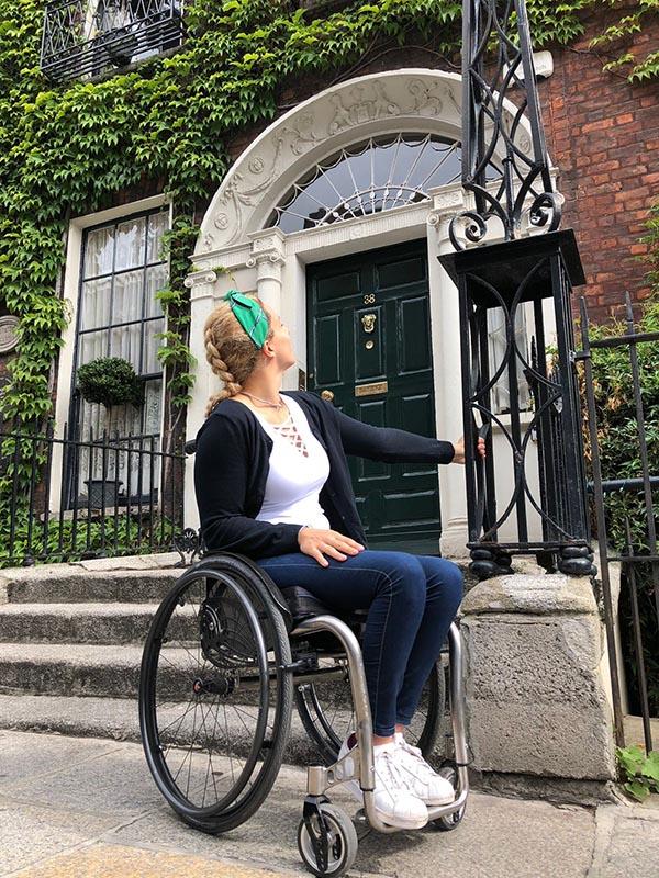 Irlanda accessibile