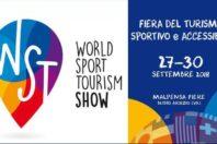 World Sport Tourism Show, lo sport per tutti anche in vacanza