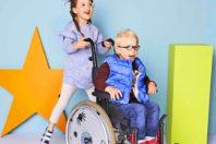 Arriva Easy Dressing, la prima linea di abiti low cost pensata per i disabili