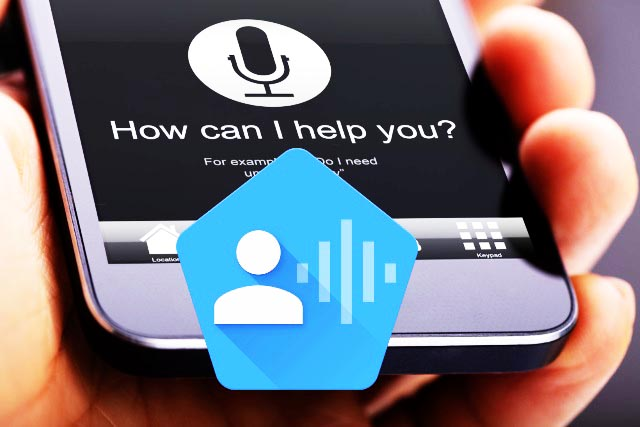Google Voice Access per disabili