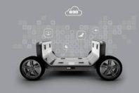 Tuc Technology lancia la futura auto a misura di disabile