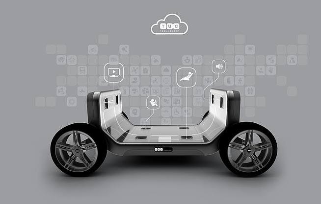 Tuc auto per disabili