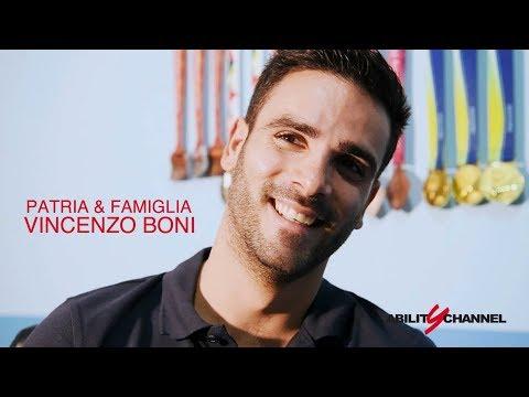 Patria e famiglia – Vincenzo Boni