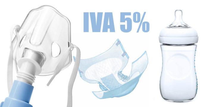 IVA 5%