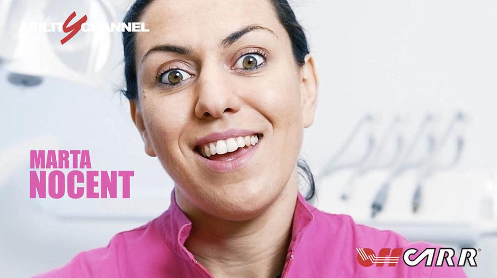 Marta Nocent
