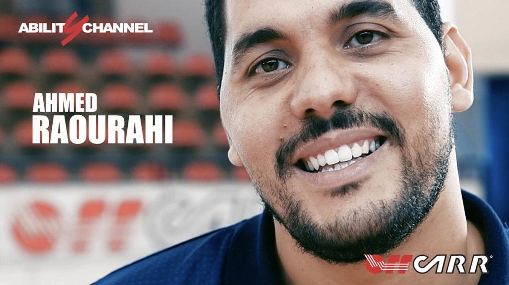 Ahmed Raourahi