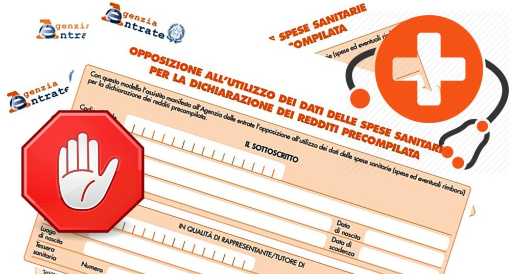 Opposizione spese sanitarie