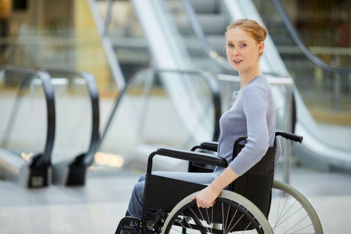 persona disabile autonoma grazie alla legge dopo di noi