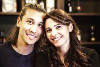 Giulia e Andrea, quando la disabilità diventa travel blogger