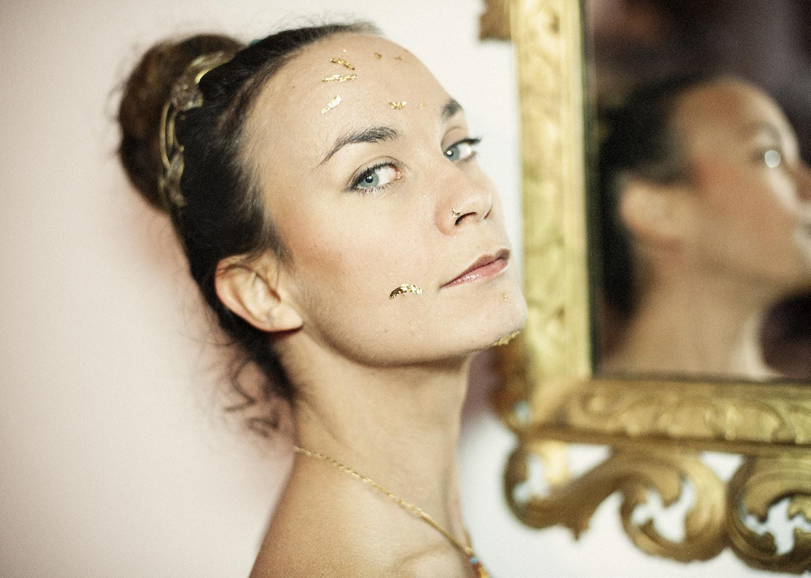 Come oro nelle crepe-Gioia Di Biagio-intervista a Gioia Di Biagio-sindrome di Ehlers-Danlos-Gioia Di Biagio sindrome di Ehlers-Danlos-Ability Channel-Heyoka-esperta Heyoka