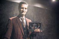 Joshua van 't Hoff vince il Premio USR-Heyoka