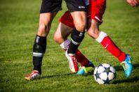 SLA e Serie A, i calciatori si ammalano di più e prima