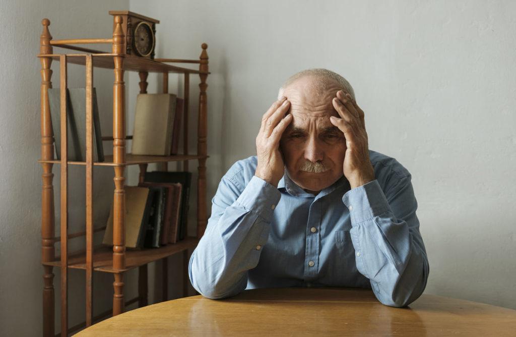 le cause della demenza senile