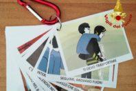 Vigili del Fuoco di Pistoia, kit per aiutare le persone con autismo