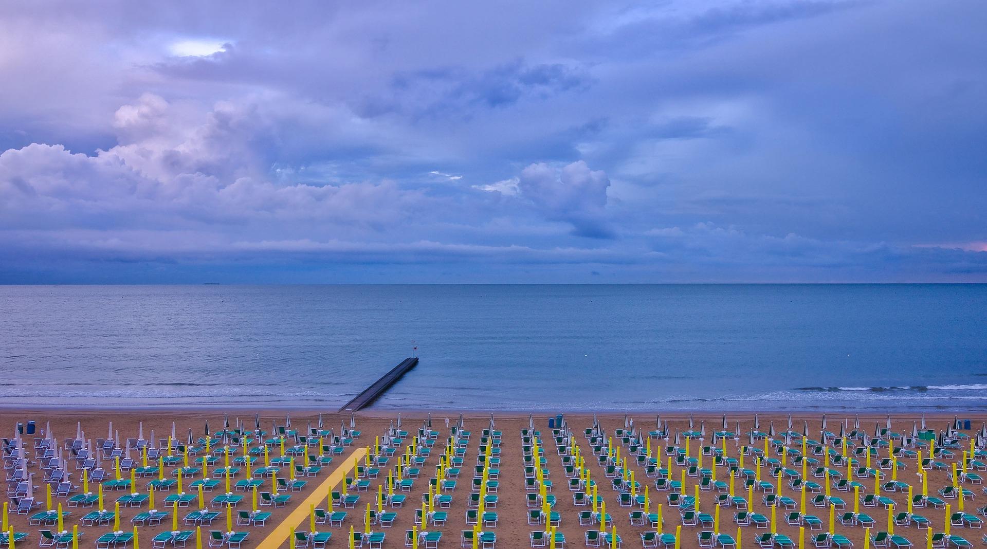 spiagge del veneto-ability channel-jesolo-inclusione lavorativa veneto-turismo sociale e inclusivo-progetto regione veneto-estate 2019 regione veneto