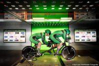 La scienza ha unito aerodinamica e ciclismo paralimpico
