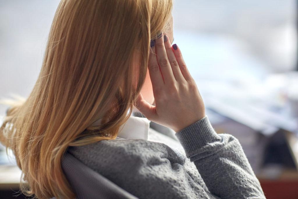i sintomi della porfiria