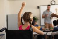 Regione Lazio, nuovi fondi per l'inclusione scolastica