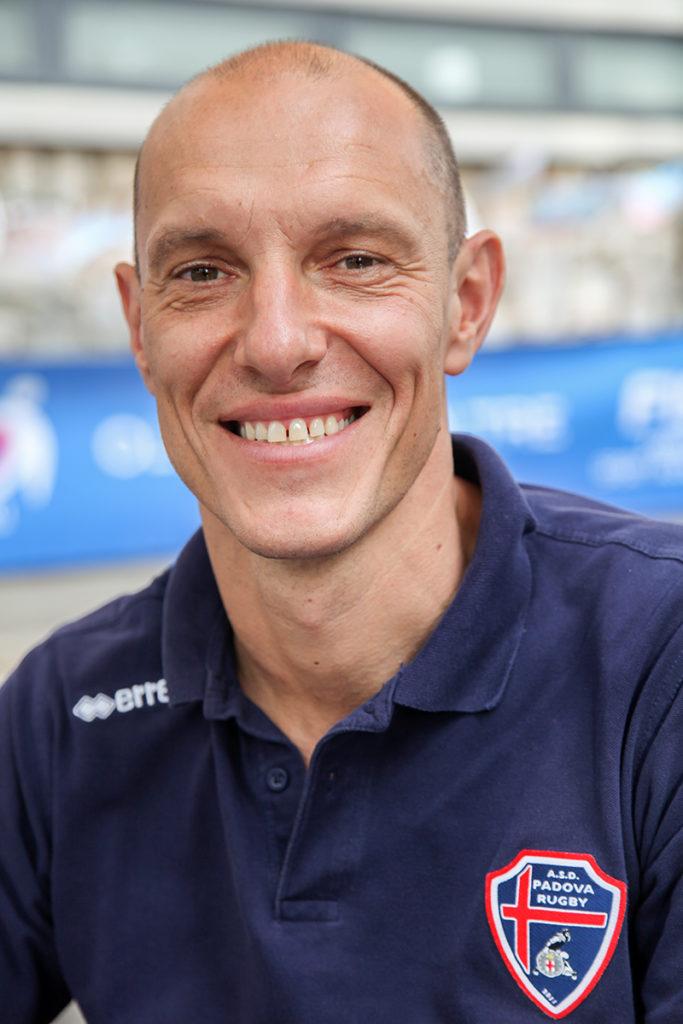 Davide Giozet