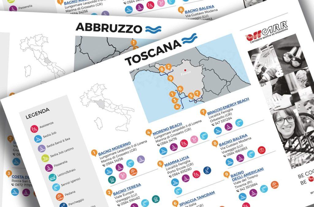 guida alle spiagge accessibili-guida spiagge accessibili italia-guida spiagge accessibili heyoka-ability channel
