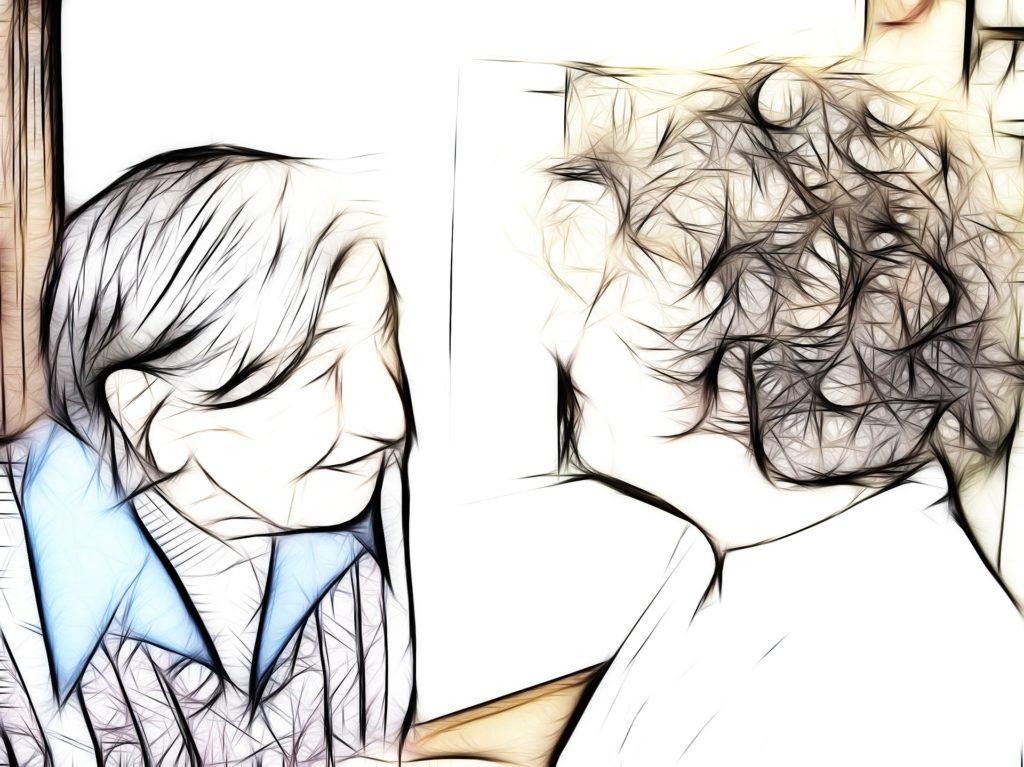 Sindrome da Burnout caregiver