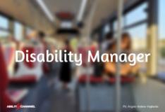 Roma, trasporto disabili: parola al disability manager Andrea Venuto