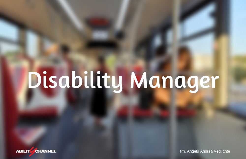 intervista disability manager andrea venuto